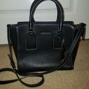 Michael Kors Satchel with Strap